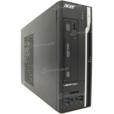 ПК Acer Veriton X2632G, SFF