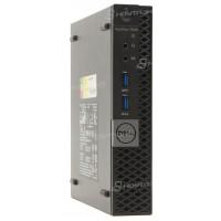 ПК Dell Optiplex 7040M, Micro