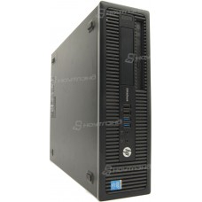 ПК HP EliteDesk 800 G1, SFF